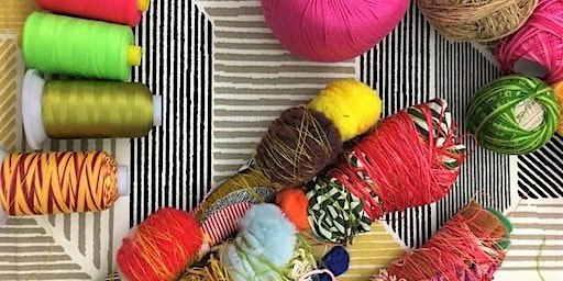 Meet & Play at Thirning Villa - 'IN-TO-WEAVE' Workshop