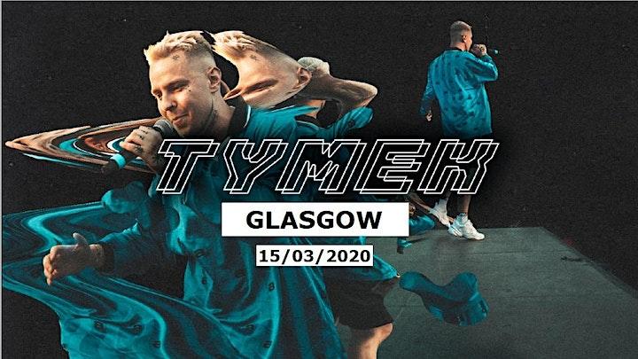Tymek Glasgow image