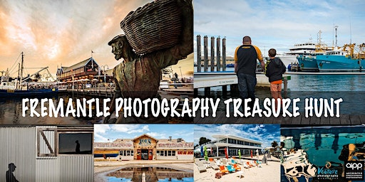 Fremantle Photography Treasure Hunt (March 2020)