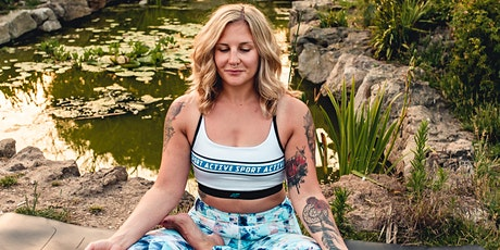 SLOW FLOW YOGA WITH MAGS 2020 tickets