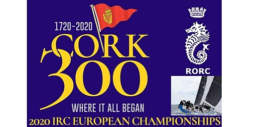 2020 IRC European Championships