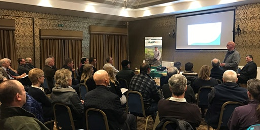 2020 TFA Spring Regional Meeting - Launceston