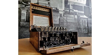 Decoding Bletchley Park tickets