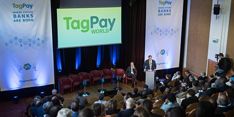 TagPay World 2020 tickets