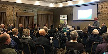 2020 TFA Spring Regional Meeting - Shepton Mallett tickets
