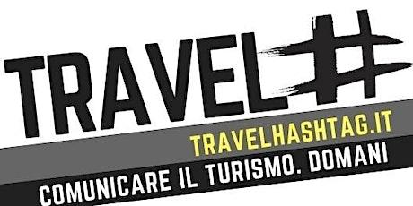 Travel Hashtag biglietti