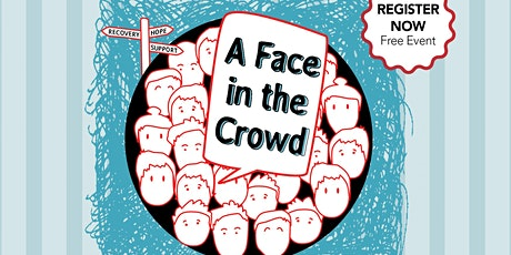 A Face in The Crowd tickets