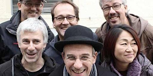 Ben Leinenbach Band - Konzert