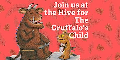 The Gruffalo's Child tickets