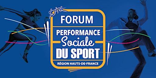 Forum régional de la performance sociale du sport