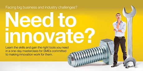 GBSLEP Innovation Challenge tickets