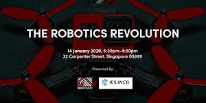 The Robotics Revolution