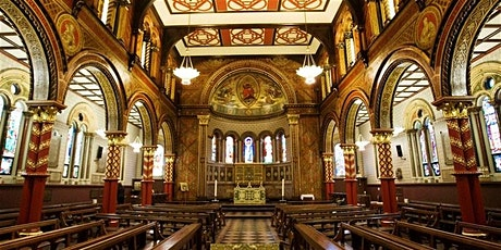 Lusophone Music and Poetry at the Chapel tickets