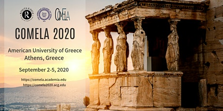 Conference on Mediterranean and European Linguistic Anthropology 2020 tickets