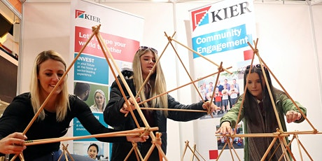 Go Construct Engage Workshop for Kier Staff tickets