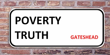 Launch: Gateshead Poverty Truth Commission tickets