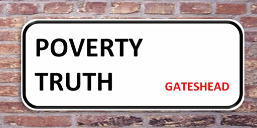 Launch: Gateshead Poverty Truth Commission