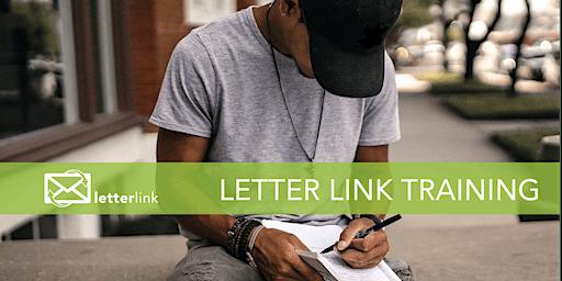 Letter Link Training - Leeds