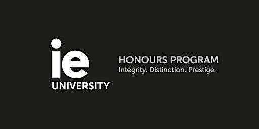 2019-20 Honours Program Opening Ceremony