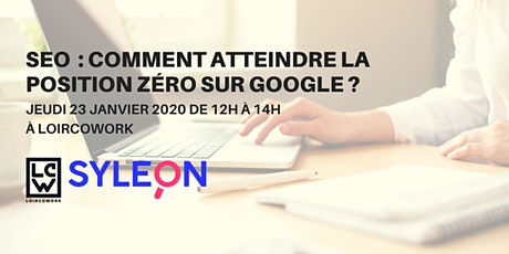 SEO : Comment atteindre la position zéro sur Google ? billets