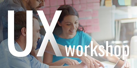 UX Workshop tickets