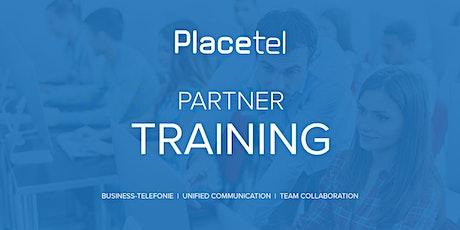 Partner Technik Training I (Placetel PROFI) Tickets