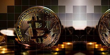 Meeting introduttivo sulla Tecnologia Blockchain rivolto alle aziende biglietti