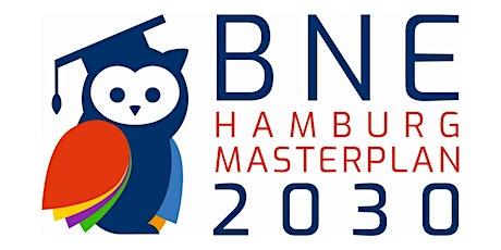 5. Konferenz zum Weltaktionsprogramm BNE in Hamburg Tickets