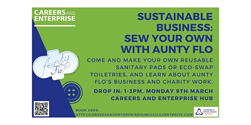 Sustainable Business: Sew your Own with Aunty Flo