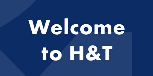 Welcome to H&T- Derby