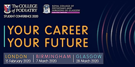 Your Career - Your Future  2020 BIRMINGHAM tickets