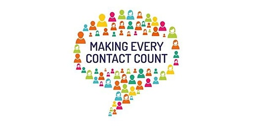 Making Every Contact Count (MECC) - Part 2