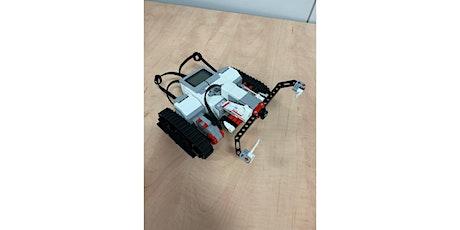 Robotics tickets