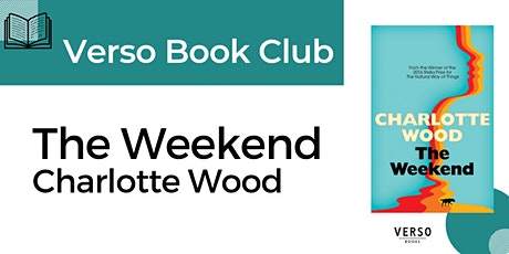 Verso Book Club - 'The Weekend' tickets