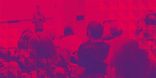 Hello Culture Remix: Telling Tales - Bristol