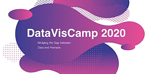 DataVisCamp 2020