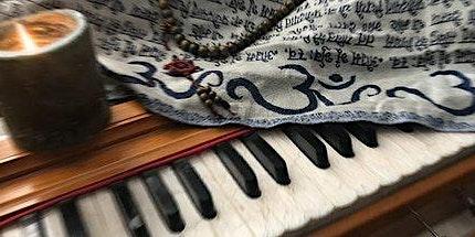 Harmonic Mantra Chanting & Mindful Movement