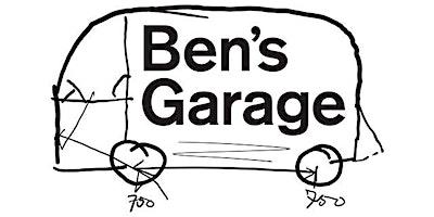 Ben%27s+Garage