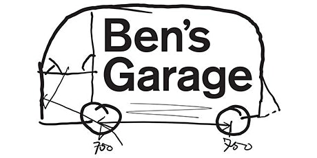 Ben's Garage tickets