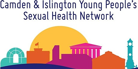 Introduction to talking to young people about sexual health tickets