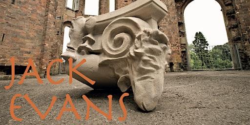 Art House Open Lecture Series - Jack Evans