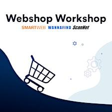 Webshop Workshop | Hosted Shop logo