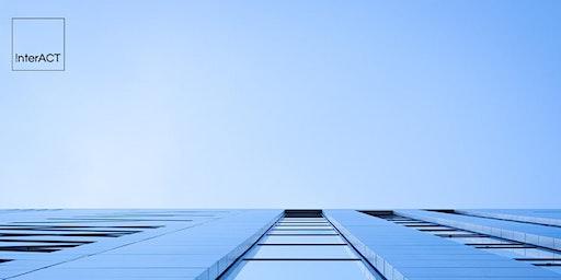 InterACT: Architektur- und Immobilientreff - März