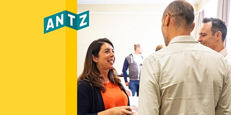 ANTZ: Get to know YOUR network! Sponsored by Monarch Solicitors tickets