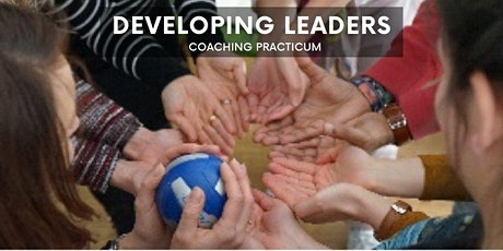 Developing Leaders - Coaching Practicum Tickets