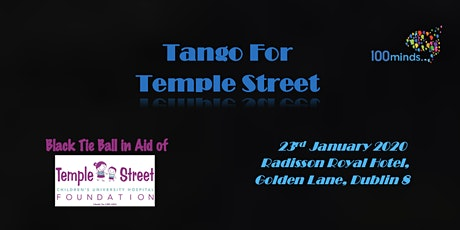 Tango for Temple Street tickets