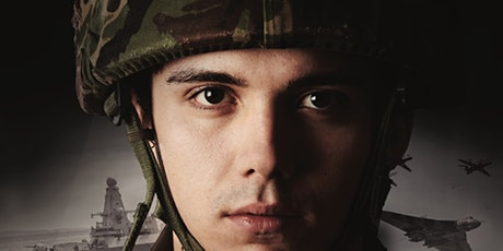 Fighting with Pride: LGBTQ in the Armed Forces tickets