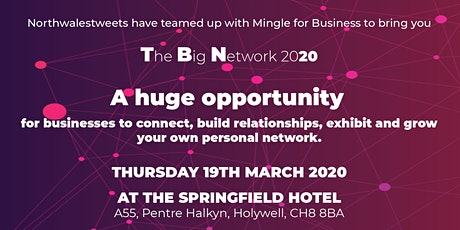 The Big Network #2020 tickets