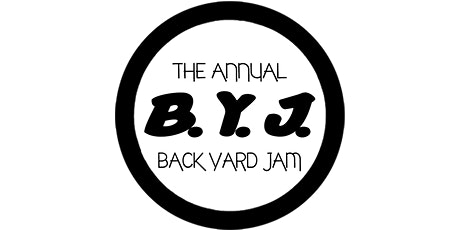 BYJ 2020 (BACK YARD JAM) All White tickets