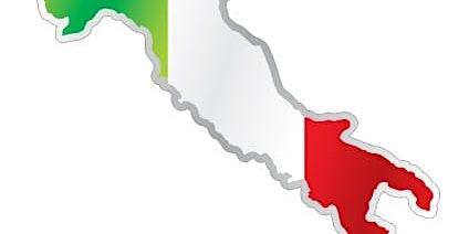 CURSUS - ITALIAANS vervolg (2) - 10 lessen - volw.